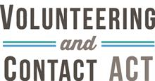 Volunteering and Contact ACT logo