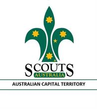 Scouts Association of Australia, ACT Branch logo