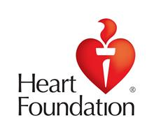 Heart Foundation ACT logo