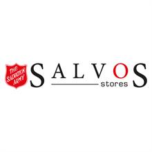 Salvos Stores (WA) logo