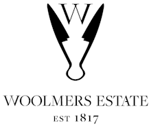 Woolmers Estate logo