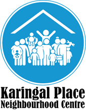 Karingal PLACE Neighbourhood Centre logo