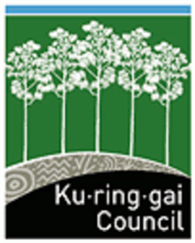 Ku-Ring-Gai/Hornsby Volunteer Centre logo