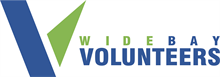 Wide Bay Volunteer Resource Association Inc. logo