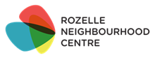 Rozelle Neighbourhood Centre logo