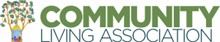 Community Living Association Inc logo