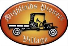 Highfields Pioneer Village, Museum & Park Inc. logo