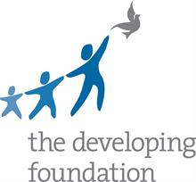 The Developing Foundation Inc. logo