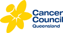 Cancer Council Queensland Logo