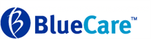 Blue Care Logan logo