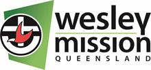 Wesley Mission Queensland logo