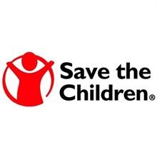 Save the Children Australia logo