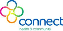 Connect Health & Community logo