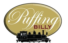 Puffing Billy Railway logo