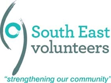 South East Volunteers Inc. logo