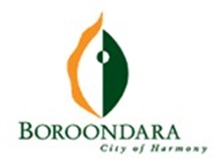 Boroondara Volunteer Resource Centre Logo