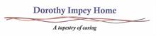 Dorothy Impey Home Logo