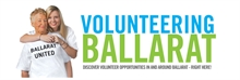 United Way Ballarat Logo