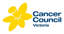 Cancer Council Victoria logo