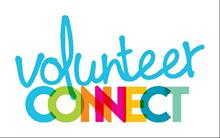 Volunteer CONNECT logo