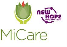 MiCare (New Hope Foundation) Logo