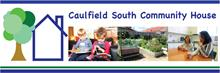 Caulfield South Community House logo