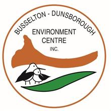Busselton Dunsborough Environment Centre Inc. logo