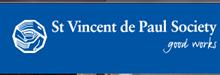St Vincent de Paul Society - Compeer Melbourne logo