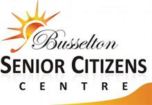 Senior Citizens Centre - Busselton logo