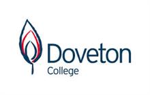 Doveton College logo