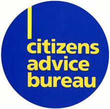 Citizens' Advice Bureau - Busselton logo
