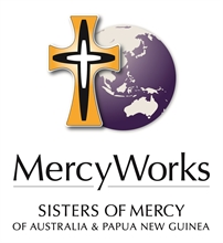 Image result for mercy works logo
