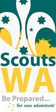 Cape Naturaliste Scout Group logo
