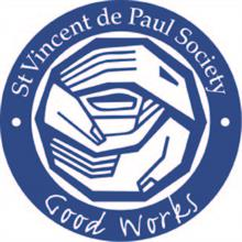 St Vincent de Paul Society NSW logo