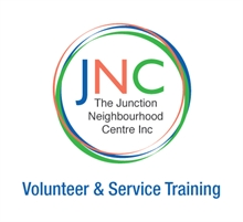The Junction Neighborhood Centre logo