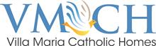 Villa Maria Catholic Homes logo
