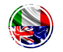 Italian Day Centre logo