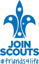Scouts Australia (SA Branch) logo