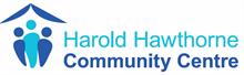 Harold Hawthorne Community Centre logo