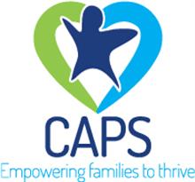 Child Abuse Prevention Service logo