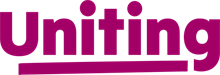Uniting (Victoria and Tasmania) Logo
