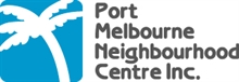 Port Melbourne Neighbourhood Centre Inc. logo