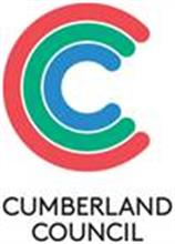 Cumberland City Council logo