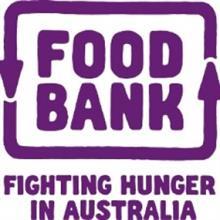 Foodbank NSW & ACT logo