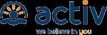 Activ Foundation - (Busselton) logo