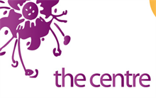 The Centre logo