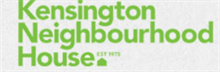 Kensington Neighbourhood House logo
