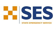State Emergency Service logo
