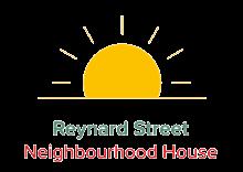 Reynard Street Neighbourhood House logo