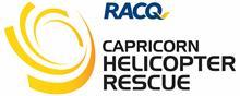 Capricorn Helicopter Rescue Service logo